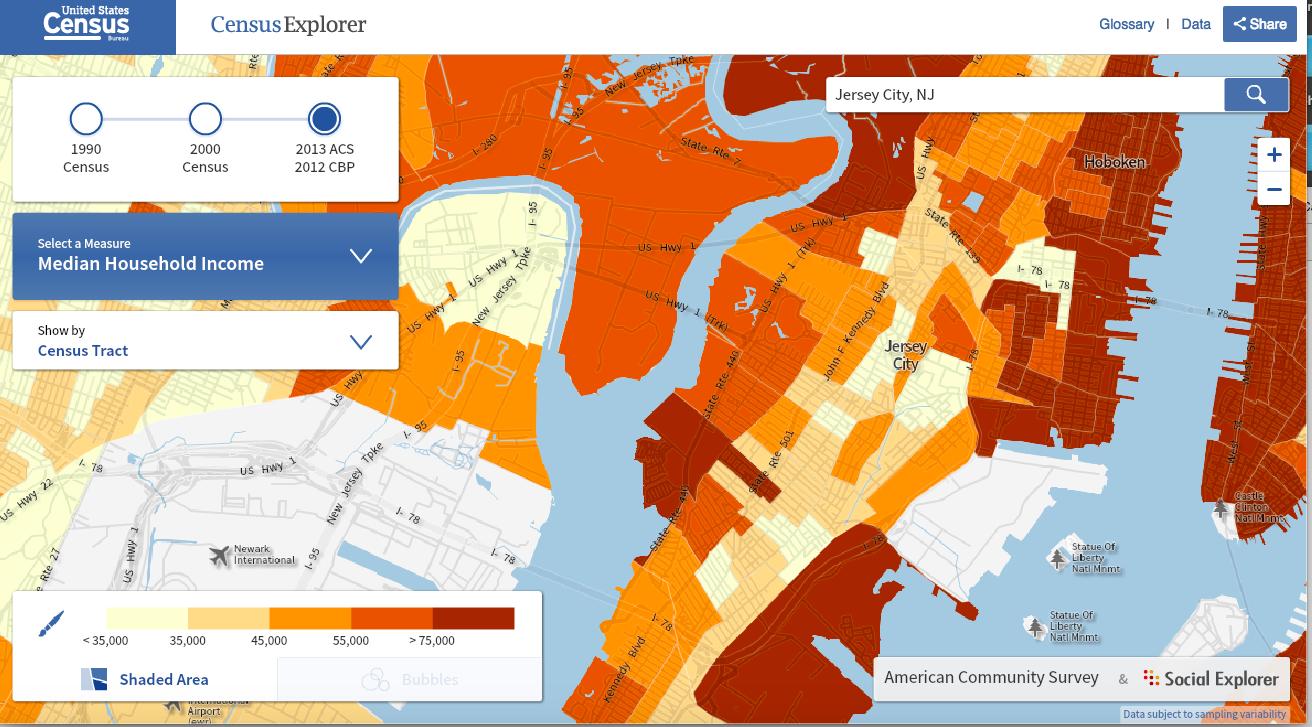 CensusMapHouseholdIncome